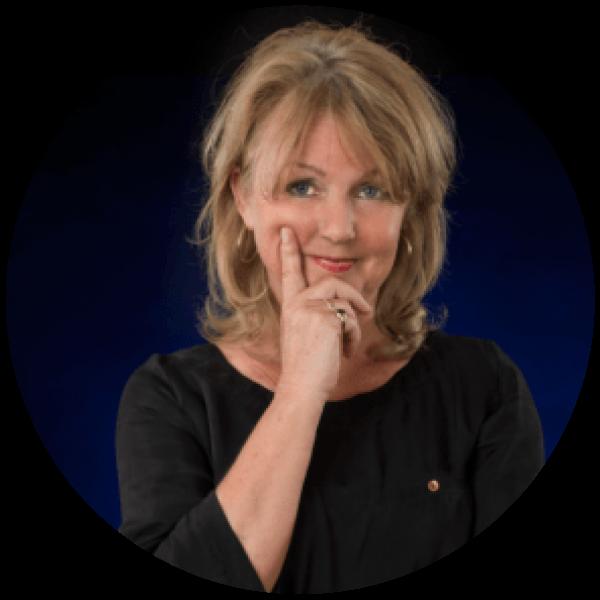 Mieke Bouma (NL)